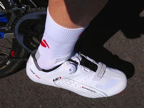 Louis Comfort Ls by Garneau Carbon Ls 100 Road Shoes Review Feedthehabit