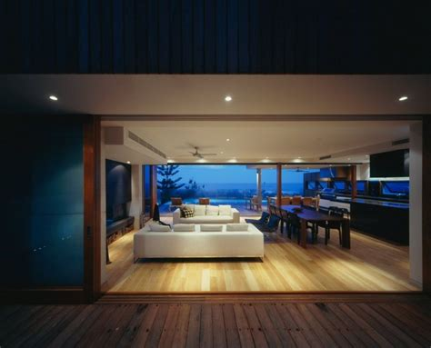 beach house design interior peregian beach house design by middap ditchfield architects home architecture