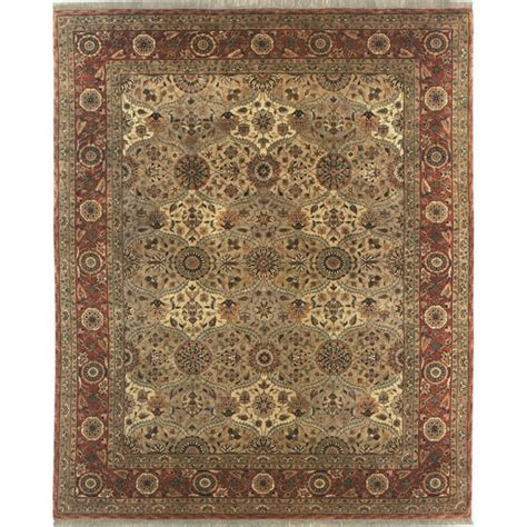 Prairie Style Rugs by Stickley Rug Bungalow Living