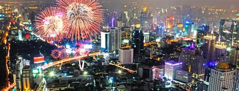 new year 2016 bangkok program metro bangkok bnb pratunam top 6 places countdown new
