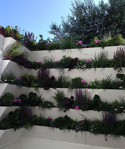 hanging living wall garden garden