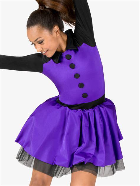 Collar Mix Tutu tutus on sale child tutus at danceweardeals
