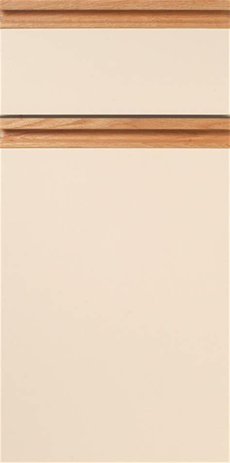Melamine Cabinet Doors Almond Melamine Cabinet Doors Drawer Front With Wood Finger Pull Edgeband Walzcraft