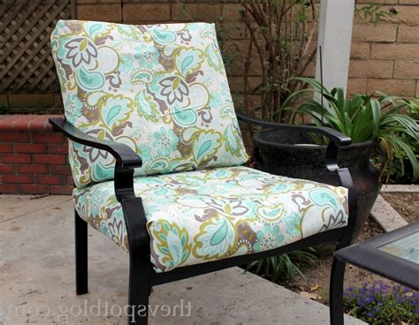Patio Chair Fabric Outdoor Patio Furniture Fabric Inspiring Home Decor