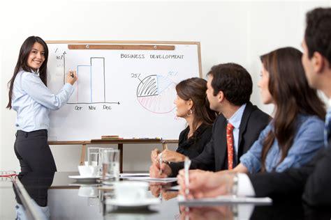 5 ways to improve your presentation skills saxons