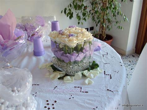 addobbo tavolo casa sposa casa della sposa fiorista roberto di guida