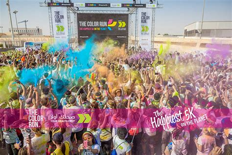 what is the color of 2017 the color run 2017