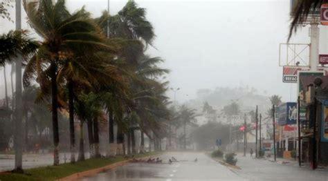 imagenes o videos del huracan patricia hurac 225 n patricia se degrad 243 a tormenta tropical