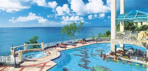 st lucia all inclusive sandals sandals grande st lucian spa and resort all