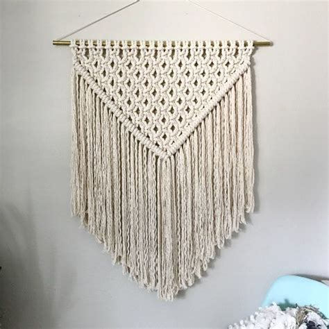 Macrame Wall Hangings Patterns - macrame patterns macrame pattern macrame wall hanging