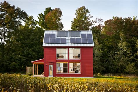 logic house go home passive house