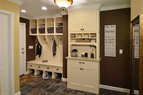 mudroom layout laundry mudroom traditional laundry room detroit by m j whelan construction