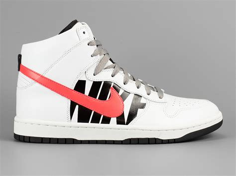 Nike Undefeated undftd nike dunk sneaker bar detroit
