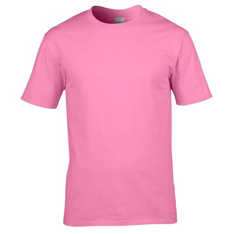 Kaos Tshirt Gildan Softstyle Ns599 gildan mens premium cotton ring spun sleeve t shirt