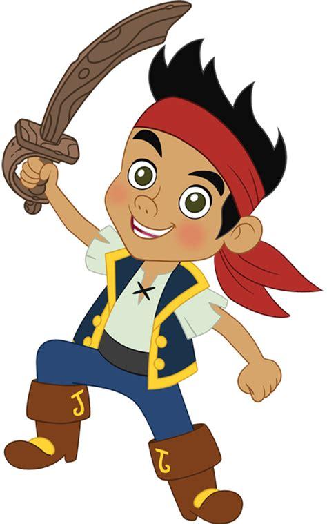 jake amp land pirates clipart
