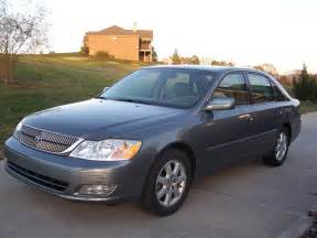 2002 Toyota Avalon Reviews Picture Of 2002 Toyota Avalon Xls Exterior
