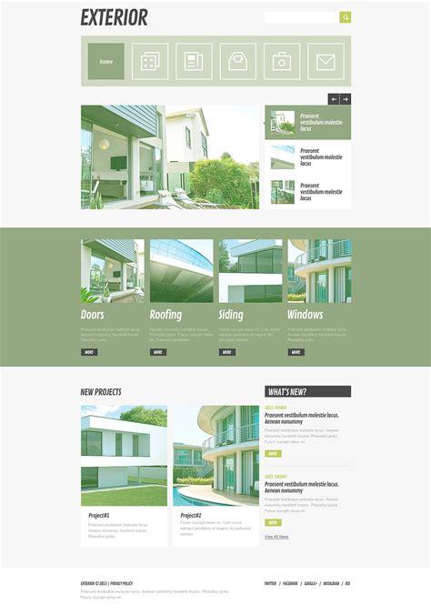 responsive web design layout template garden design responsive website template 46353 by wt
