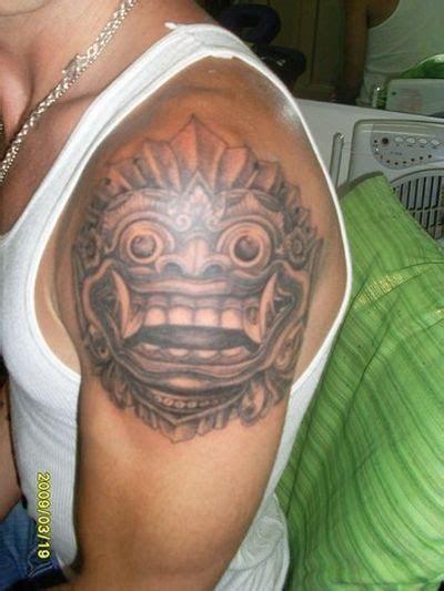 tattoo naga bali balinese tattoo by abenk gambar seni tattoo
