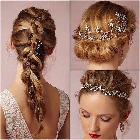 wedding hair trends 2016 guides for brides bridal style new wedding hair trends for 2016 from