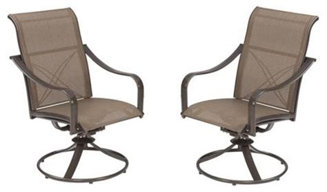 summer winds patio chairs casual living worldwide recalls swivel patio chairs due to