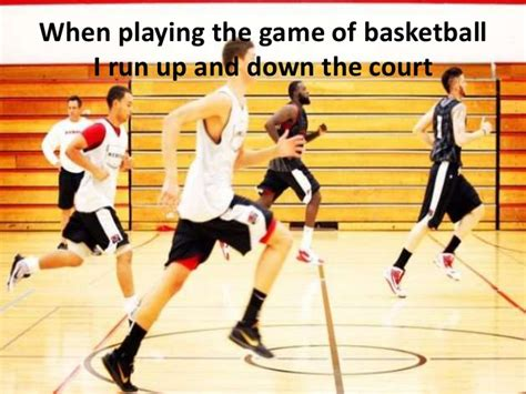 how to play with a how to play basketball