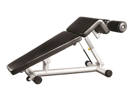 decline bench without bench decline utility bench