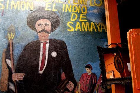 oracion de san simon guatemala oracion a san simon de guatemala san simon guatemala