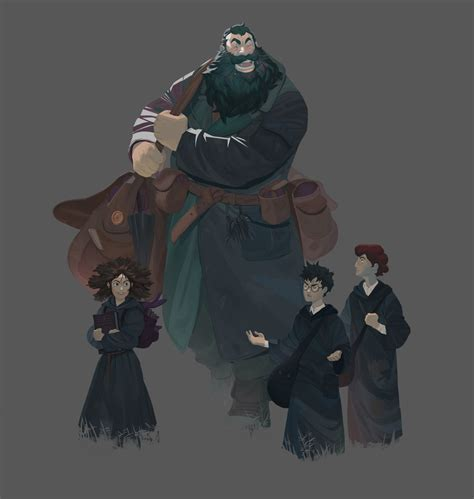 15 harry potter fan redesigns harry potter by nesskain on deviantart