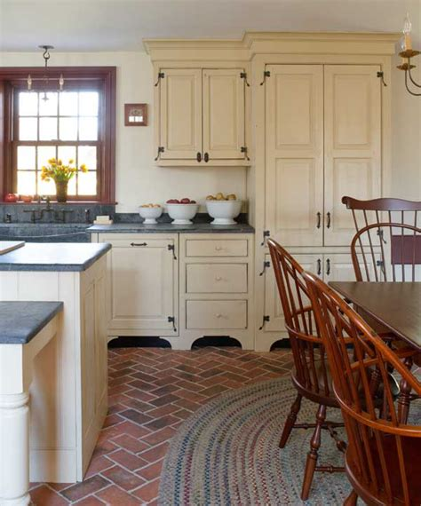designing a new country kitchen house