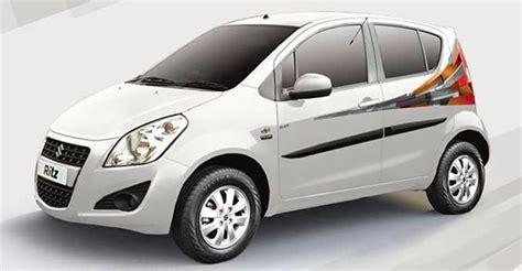 Suzuki Discontinued Maruti Suzuki Ritz Discontinued In India Ndtv Carandbike