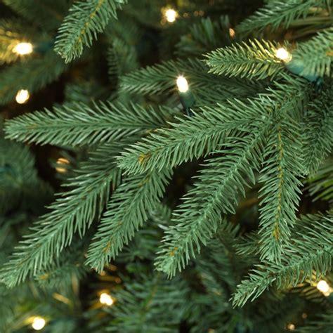 aspen fir prelit tree lights etc