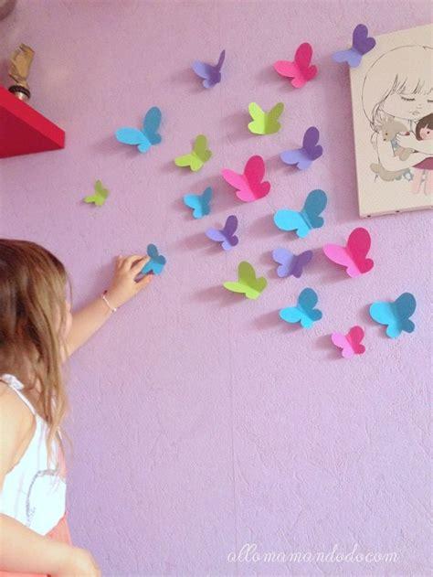 Ideen Bad 3470 by 17 Meilleures Id 233 Es 224 Propos De Papillons En Papier Sur