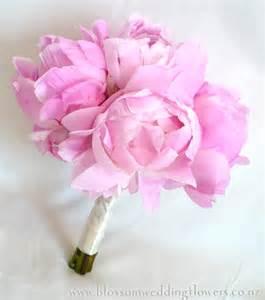 pink peonies wedding wedding blossoms oh pink peonies