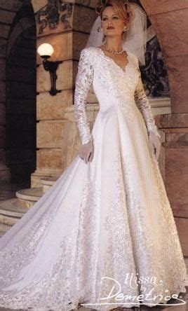 Mini Dress 341 Adiva Collection demetrios wedding gowns 1990 mini bridal