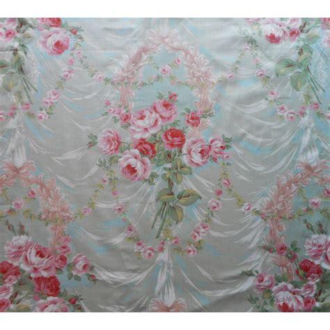 chintz upholstery fabric scalamandre vintage chintz fabric marie antoinette yardage