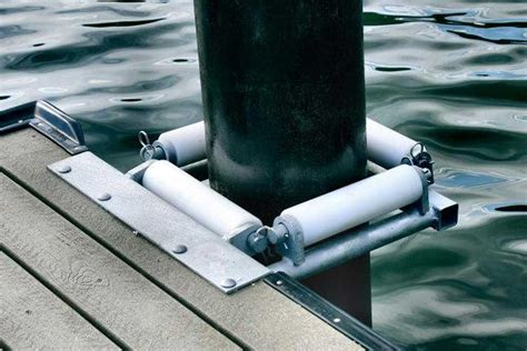 wellsburg boat docks products boat docks flotation - Boat Dock Roller Guides