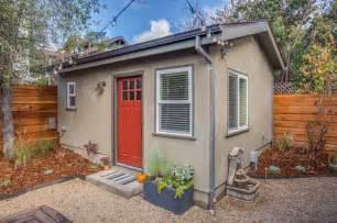 Oakland casita tiny house swoon