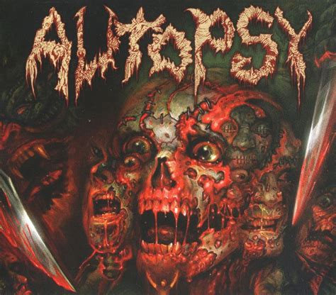 Cd Avulsed X Nicrov Lycanthropic Carnage 17 best images about metal album cover on