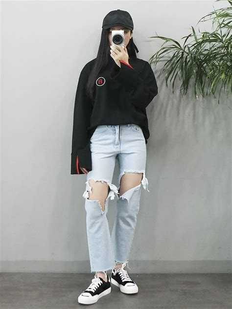instagram athobiaesthetic ulzzang fashion fashion