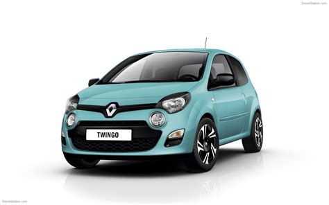 Twingo Auto by Renault Twingo 2012 Widescreen Car Wallpaper 03 Of