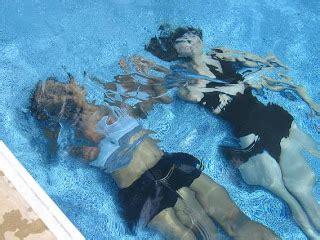 bathtub breath holding women holding their breath underwater surfing visions