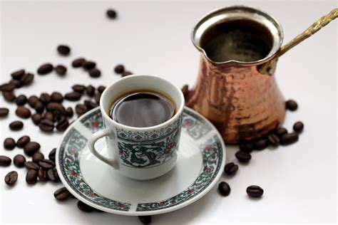 how to enjoy turkish coffee 12 steps with pictures