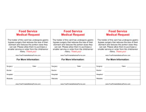 card templates for surgery wallet card template choice image template design ideas