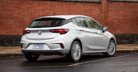 holden astra fuel consumption 2017 holden astra r review caradvice