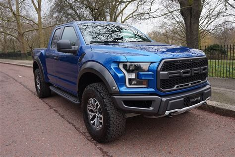 How Much For A Ford Raptor by 2017 Ford F 150 Raptor Costs As Much As 911 In The