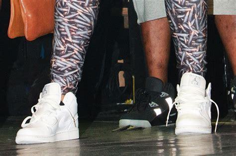 Nunu Heels stage kicks the shoes from quot redemption quot battle rap
