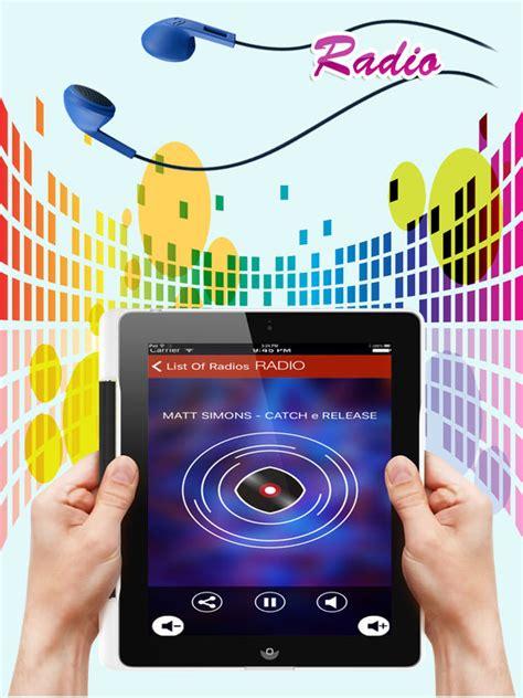best rock radio stations app shopper classic rock radio stations top
