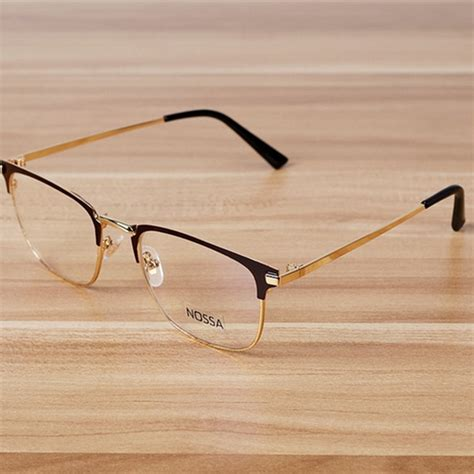 Harga Frame Kacamata Merek Italia logam kacamata bingkai promotion shop for promotional