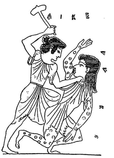 dike greek mythology adikia