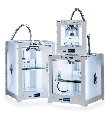 Printer 3d Ultimaker ultimaker 2 extended large desktop 3d printer 3d